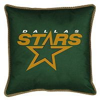 Dallas Stars Decorative Pillow