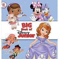 Disney Junior Big Book