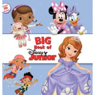 Disney Junior Big Book
