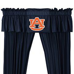 Auburn Tigers Window Valance - 14' x 88'