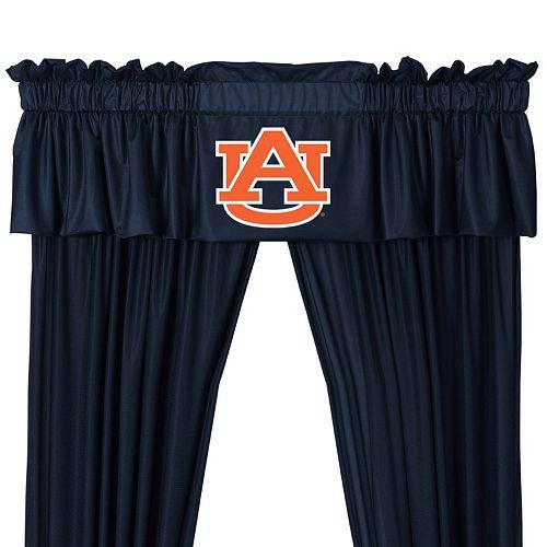"""Auburn Tigers Window Valance - 14"""" x 88"""""""