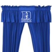 "Duke Blue Devils Window Valance - 14"" x 88"""
