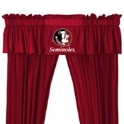 Florida State Seminoles Window Valance - 14' x 88'
