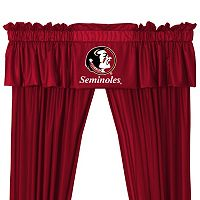 Florida State Seminoles Window Valance - 14