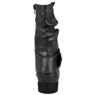 Journee Collection Keli Women's Slouch Midcalf Boots