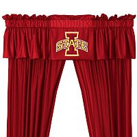 Iowa State Cyclones Window Valance - 14