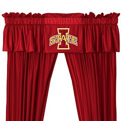Iowa State Cyclones Window Valance - 14' x 88'