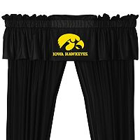 Iowa Hawkeyes Window Valance - 14
