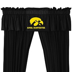 Iowa Hawkeyes Window Valance - 14' x 88'