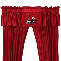 Louisville Cardinals Window Valance - 14