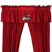 Louisville Cardinals Valance - 14