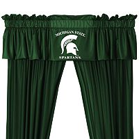Michigan State Spartans Valance - 14