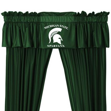 Michigan State Spartans Window Valance - 14