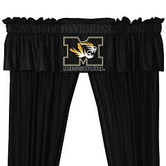 Missouri Tigers Window Valance - 14' x 88'