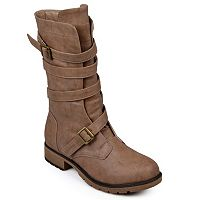 Journee Collection Jennica Women's Midcalf Boots
