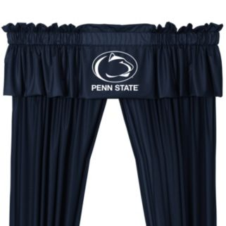 Penn State Littany Lions Valance - 14'' x 88''