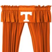 """Tennessee Volunteers Window Valance - 14"""" x 88"""""""