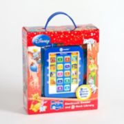 Disney Classic Electronic Me Reader and Books Set