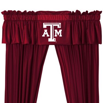 Texas A&M Aggies Window Valance - 14