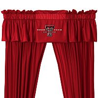 Texas Tech Red Raiders Window Valance - 14