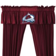 "Colorado Avalanche Window Valance - 14"" x 88"""