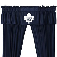Toronto Maple Leafs Window Valance - 14' x 88'