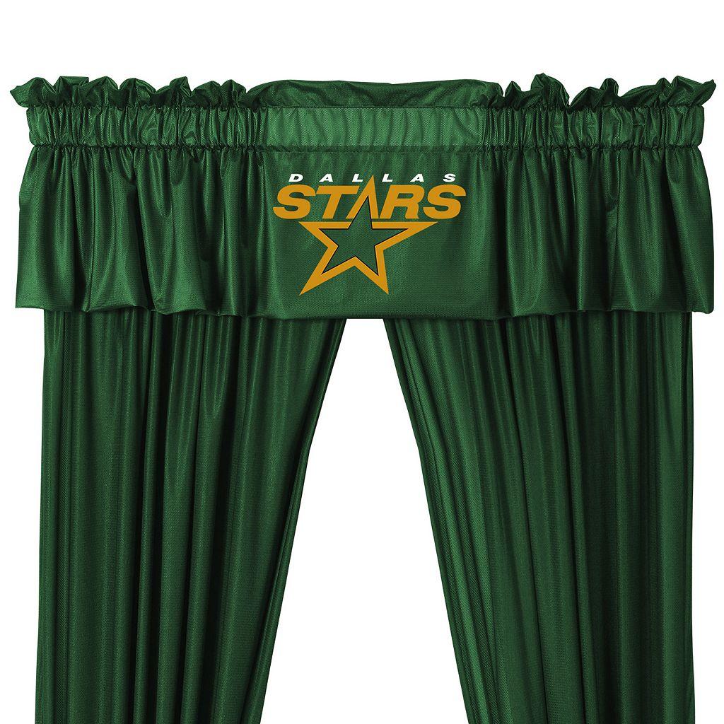 Dallas Stars Valance - 14