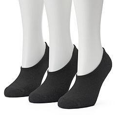 Converse Made For Chucks 3 pkNo-Show Socks