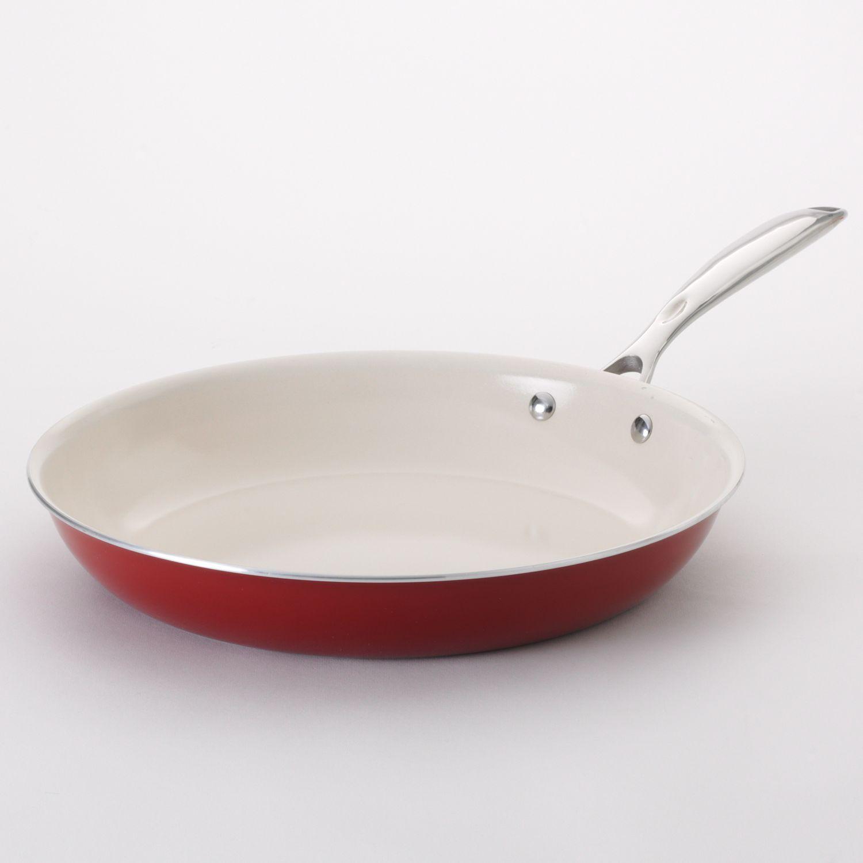 ceramic nonstick skillet