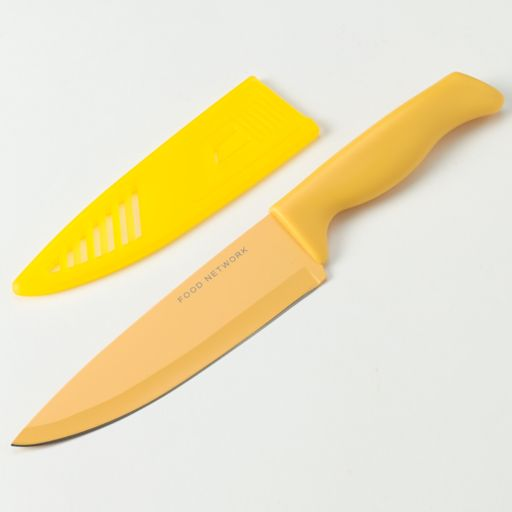 Food Network™ 6-in. Chef's Knife