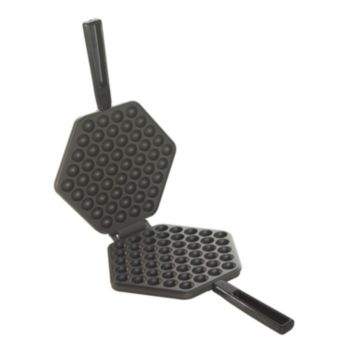 Nordic Ware Nonstick Waffle Puffs Aebleskiver Pan