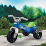 Kawasaki Tough Trike Ride-On by Fisher-Price