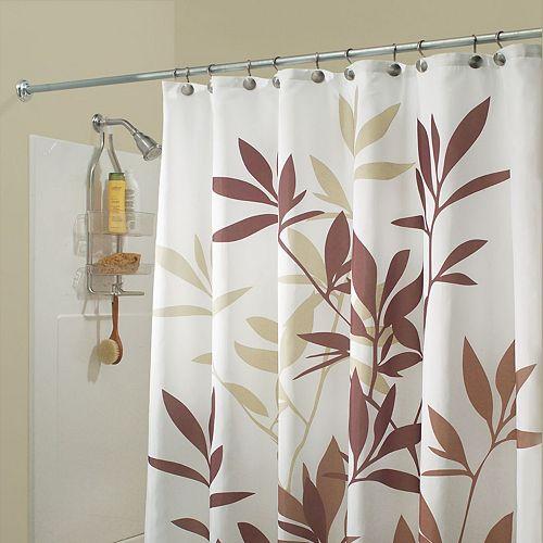 Curtains Ideas apt 9 shower curtain : Fabric Shower Curtain