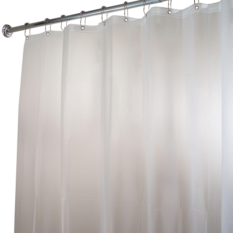 EVA Shower Curtain Liner   72u0027u0027 X 84u0027u0027
