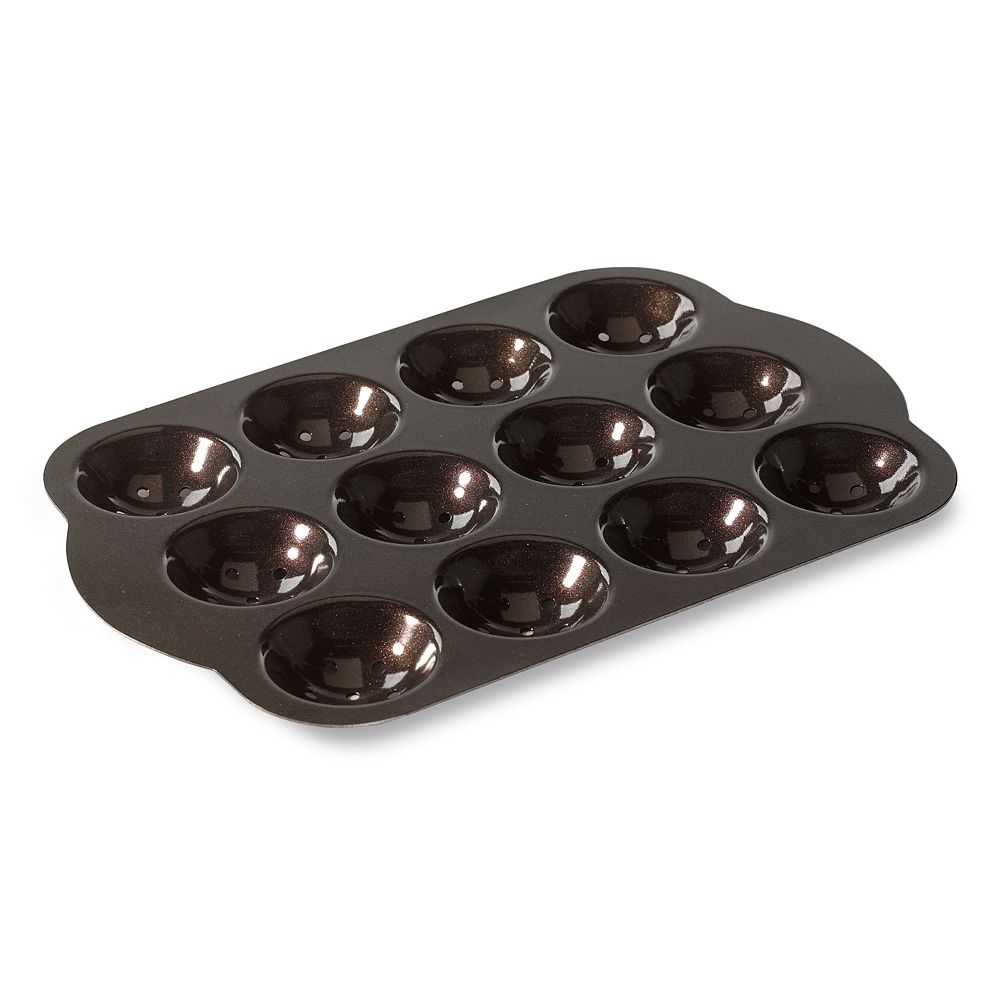 Nordic Ware Nonstick Meatball Grilling Pan