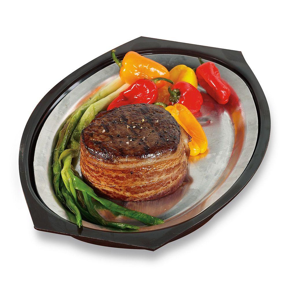 Nordic Ware Sizzling Steak Serving Platter
