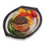 Nordic Ware Sizzling Steak Serving Platter