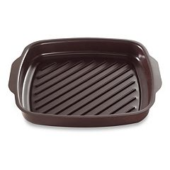 Nordic Ware Nonstick Texas Searing Grill Pan