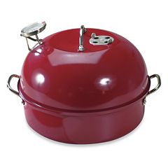 Nordic Ware Kettle Smoker Set