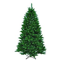 Kurt Adler 7-ft. Pine Artificial Christmas Tree