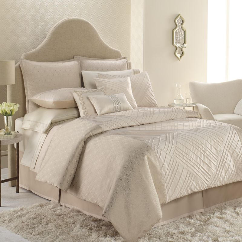 Beige Diamond Bedding Kohl S