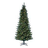 Kurt S. Adler 9-ft. Pre-Lit Designers Series Classic Artificial Christmas Tree