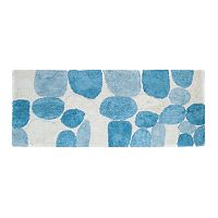 Chesapeake Pebbles Bath Rug Runner - 2' x 5'