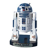 Kurt Adler 7-in. Star Wars R2D2 Christmas Nutcracker