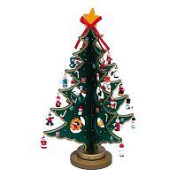 Kurt S. Adler 11 3/4-in. Christmas Tree Decor