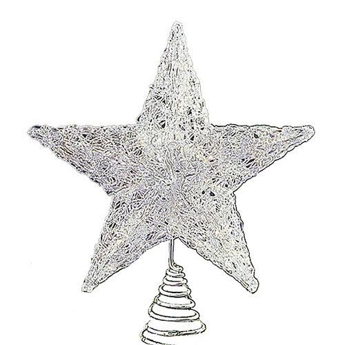 Kurt Adler 12-in. Lighted Star Christmas Tree Topper