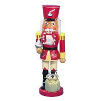 Kurt Adler 14-in. Hershey Kisses Soldier Christmas Nutcracker