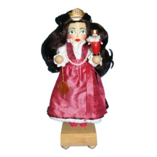 Kurt Adler 17-in. Karla Steinbach Christmas Nutcracker