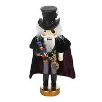 Kurt Adler 12-in. Hollywood Drosselmeier Christmas Nutcracker
