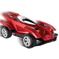 Black Series RC Vengeance All-Terrain Race Car